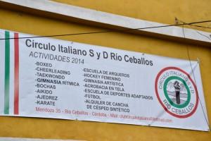 C. Italiano