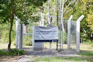Las antenas siguen siendo activadas pese a su inhabilitación de la Secretaría de Ambiente de la Provincia.