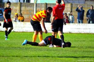 Las instituciones deportivas no pueden afrontar los costos de tener una ambulancia permanente en cada encuentro deportivo.