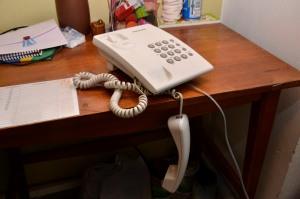 Los usuarios esperaron casi 4 meses para tener nuevamente servicio telefónico.