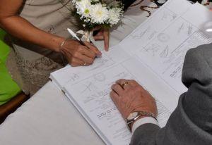 Sierras Chicas celebró la unión de 35 parejas homosexuales hasta la fecha.