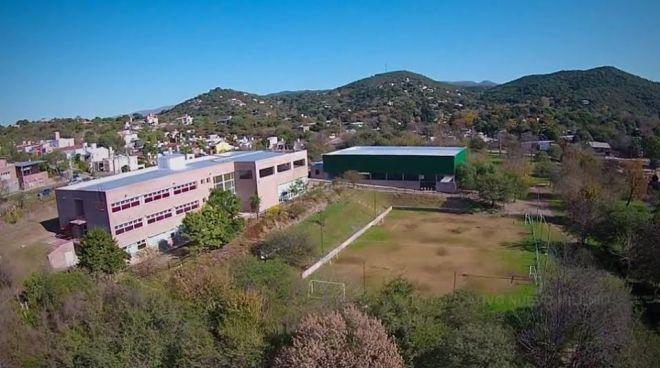 El Departamento de Medios Audiovisuales Milenio utiliza drones para sus producciones, es el caso de institucionales y películas.