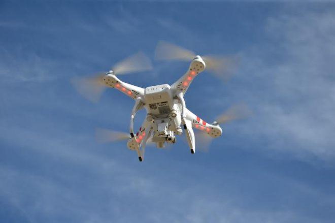 La normativa establece que los datos personales recabados con drones tendrán que inscribirse en un Registro de la PDP.
