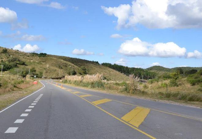 Se prevé que la reapertura del Camino del Cuadrado se efectuará en el mes de agosto.