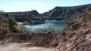 Quedaran unas 50 hectáreas intangibles junto a las lagunas y arroyos. En este sentido, 200 hectáreas de las 426 del loteo serán conservadas en las actuales condiciones.