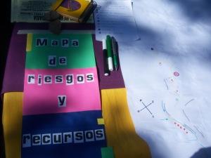 Desde el centro vecinal de Pérez Taboada están trabajando con la unión de centros vecinales para que esta iniciativa repercuta en los demás centros.