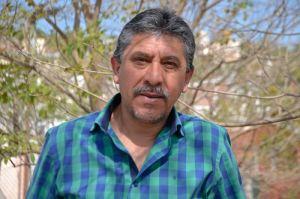 """""""Río Ceballos necesita de todos los partidos políticos; si llego a ganar, voy a convocar una mesa con todas las agrupaciones para pensar una ciudad de acá a 30 ó 40 años. Hay que involucrarlos a todos"""", confió a El Milenio Alberto Bustamante."""
