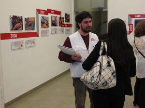 MSF cuenta con más de 20 oficinas, 32.500 trabajadores en el terreno y el apoyo de 5 millones de socios y colaboradores en los cinco continentes.