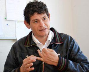 """""""Con estos gobiernos no salimos de la improvisación"""", afirmó Vallejos."""