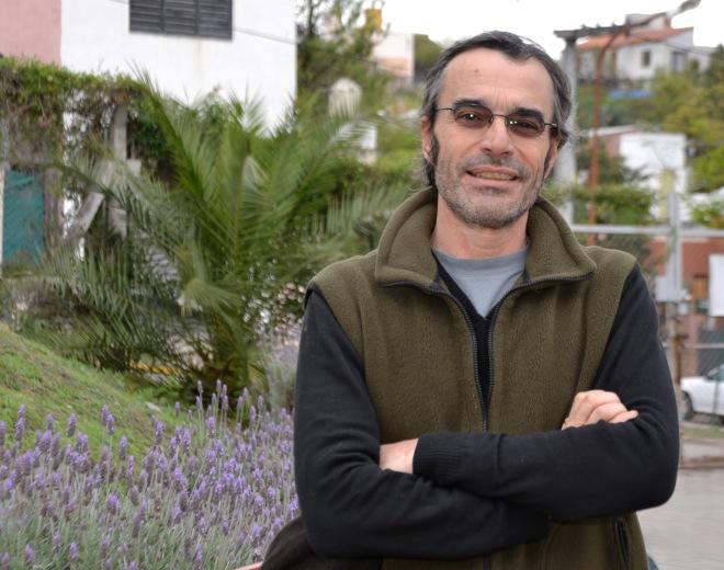 Darío Arcella