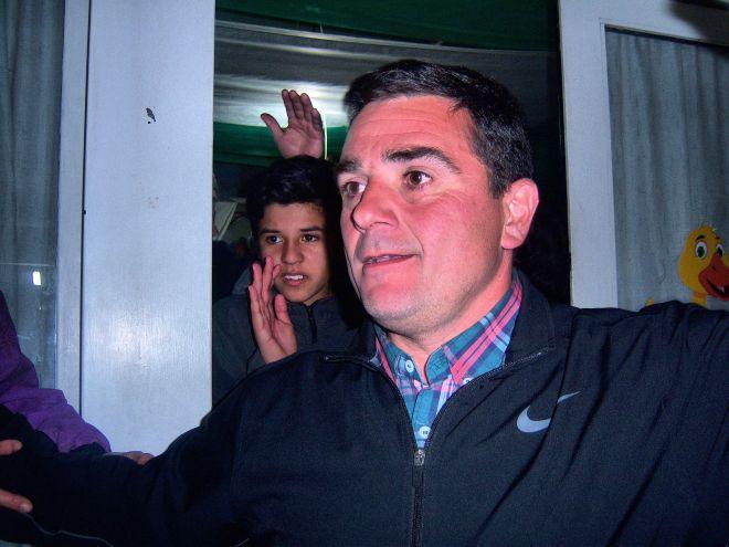 La Unión Vecinal es fuerte en Salsipuedes: la gobernó desde 1983 hasta 2007.