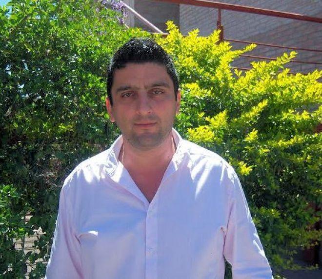 """""""Un cambio de gobierno no significa que va a cambiar todo de repente. Lo que esté bien hecho se conservará y se mejorará"""", manifestó Raúl Rocchietti, candidato del Vecinalismo Independiente."""