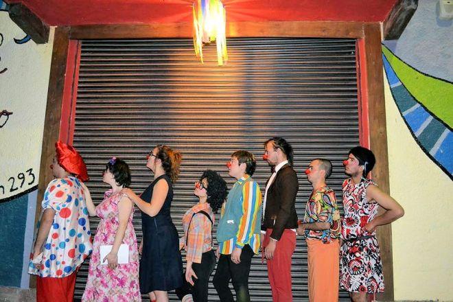 A sus 22 años el Encuentro de Teatro se convirtió en un espectáculo cultural reconocido a nivel regional y nacional.