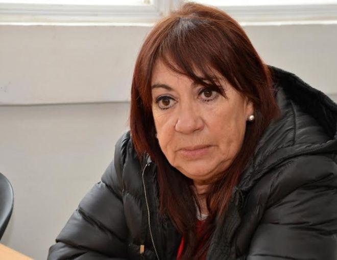 """""""Me considero una mujer política desde la cuna"""", dijo Spila."""