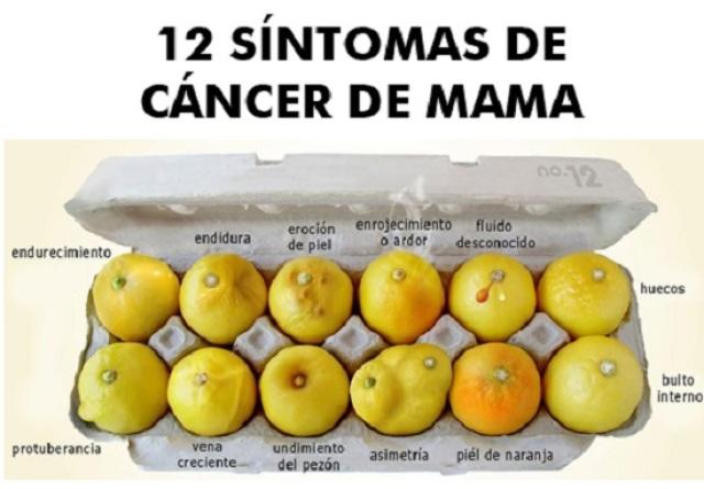 sintomas-de-cancer-de-seno